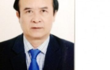 Mr. Lại Cao Bình